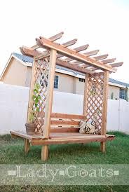 bench rogue engineer diy plans wonderful tree bench kit diy