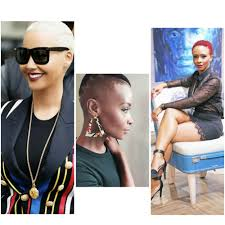 pearl modiadies hairstyle different fabulous low cut hairstyle options yaa somuah