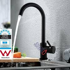 kitchen faucets australia lead free folding spout kitchen sink mixer tap laundry faucet