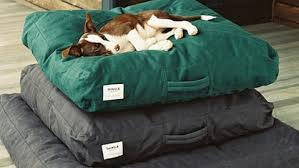 Covered Dog Bed 5 Durable Dog Beds For Man U0027s Best Friend From Ll Bean Orvis