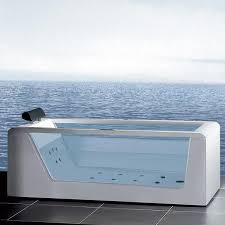 Clear Bathtub Bathtubs U2013 Thronerooms