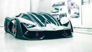 lamborghini sports car wallpaper lamborghini terzo millennio electric cars sports car