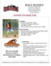 athletic resume student athlete resumes templates franklinfire co