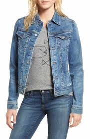Light Denim Jacket Jean Jackets Women U0027s Denim Jackets U0026 Vests Nordstrom
