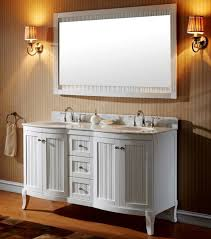 Bathroom Vanity And Cabinet Sets - white bathroom vanities never fail to impress bathroom