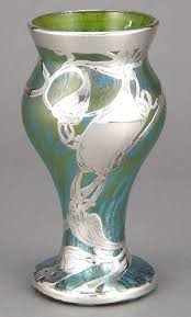 Antique Glass Vases Value 244 Best Loetz Images On Pinterest Vases Glass Vase And James D