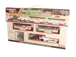 train sets bachmann trains online store