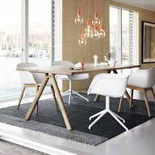 Esszimmer Mit Sofa Split Table Muuto Shop