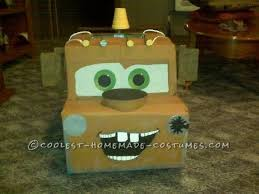 Tow Mater Halloween Costume 19 Costumes Images Costume Ideas Halloween