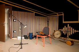 Home Recording Studio Design Book Journal On The Art Of Record Production What Studios Do