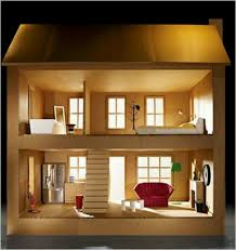 Doll House Plans Barbie Mansion by 154 Best Dollhouse Images On Pinterest Models Diy And Beautiful