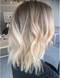 how to blend hair color summer blonde blend mane interest