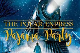 the polar express pajama party u2013 tickets u2013 cheyenne civic center