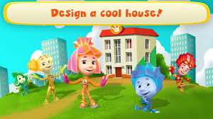 fiksiki dream house games u0026 home design for kids 1 1 apk download