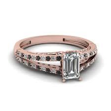 v shaped diamond ring ebay buy black diamond side engagement rings online fascinating