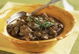 crockpot beef and beer stew recipe