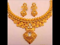 gold necklace collection images Gold necklace collection jpg