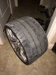 corvette stingray tires bolt in tire not what you expect z06 owners read page 3