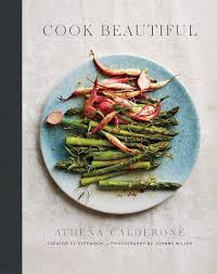 6 cookbooks to read this fall time