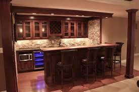 Basement Bar Design Ideas Basement Bar Design Lightandwiregallery