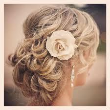 chagne pour mariage idée coiffure chignon pour mariage soirée ou cérémonie sur