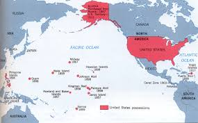 Asia Blank Map Us Imperialism Outline Map American Imperialism Outline Thempfa Org