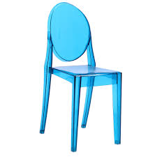 replica philippe starck victoria ghost chair