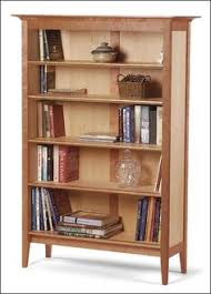 Building Wood Bookcase by Custom Solid Oak Wood Bookcase Libreros Bookcase Pinterest