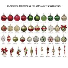 classic ornaments rainforest islands ferry