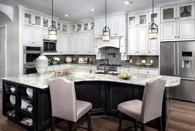 White Cabinets Granite Countertops Kitchen Kitchen Countertops Em White Em Cabinets With U Granite U