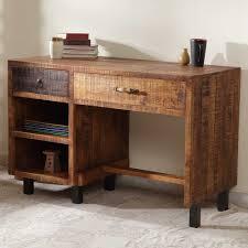 Schreibtisch Naturholz Kinderzimmermöbel Holz Afdecker Com