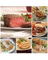 omaha steaks gift card steak gift baskets at low prices