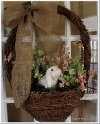 Easter Door Decorations Pinterest by 33 Best Spring Images On Pinterest Easter Decor Easter Ideas