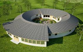 green homes designs torus design