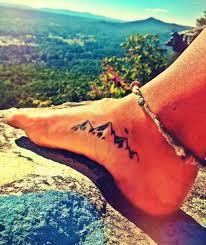 25 trending little foot tattoos ideas on pinterest symbol