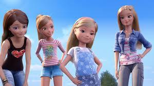 image sisters puppy adventure jpg barbie movies wiki