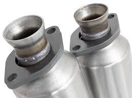 lexus warranty catalytic converter high flow catalytic converter cats afe power