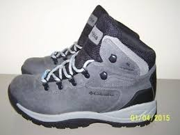 columbia womens boots size 9 s columbia newton ridge plus quarry hiking boots size 9
