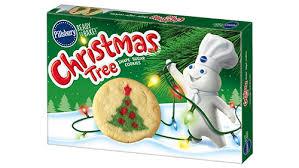 pillsbury shape christmas tree sugar cookies pillsbury com