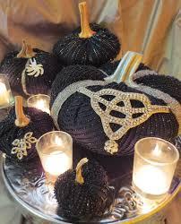 Elegant Halloween Wedding My Wedding 160 best glamorous pumpkins halloween elegant decorative pumpkins