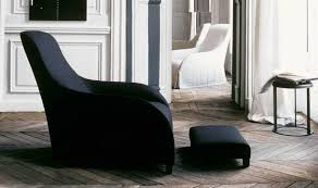 b b italia sessel kalos u0027 a modern interpretation of the more classic easy chair