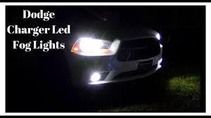 2012 dodge charger fog light bulb 2011 dodge charger led fog lights