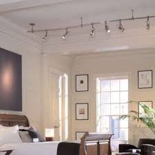track lighting in living room modern track lights monorail cable lights ylighting