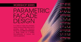 Punch Home Design Architectural Series 5000 Download Parametric Facade Design Workshop 2017