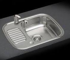 Blanco Tipo  Inset Stainless Steel Kitchen Sink Tipo  SST - Compact kitchen sinks stainless steel