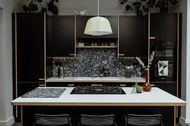 modern kitchen black cabinets black kitchen cabinets apartment therapy