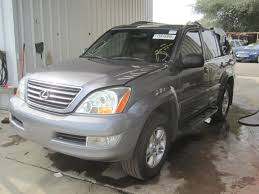 lexus gx470 cracked dashboard 2004 lexus gx 470 parts car stk r14456 autogator sacramento ca