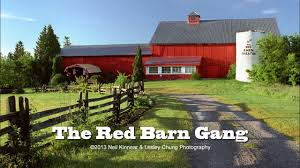 Red Barn Mt Vernon Mo The Red Barn Gang Youtube