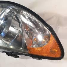 subaru headlight styles subaru 84002va050 genuine oem wrx headlight 2015 2016 ebay