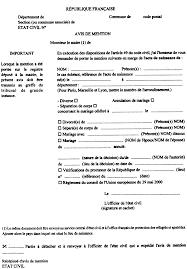 annulation de mariage bulletin officiel n 2002 8